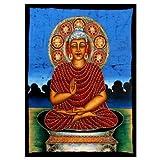 Redbag Buddha - The World Preacher