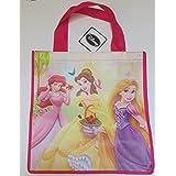 Disney Tote Bag (Ariel Belle Rapunzel)