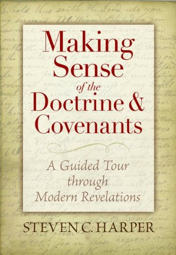 Doctrine And Covenants Pdf