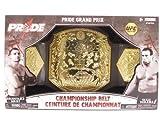 UFC Pride Grand Prix Belt