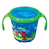 Munchkin Snack Catcher, Sesame Street (Multi Color)