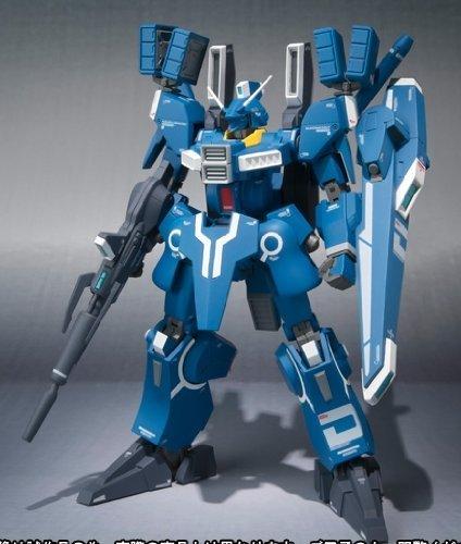 Gundam Sentinel Robot Spirits Side Ms Gundam Mk-v by Bandai