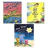 Children's Books 3 Piece Gift Bundle Ages 2+