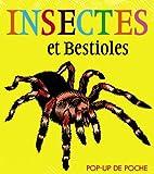 Insectes et bestioles par Walker books