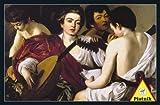 Piatnik Caravaggio: The Musician - 1000Pc Jigsaw Puzzle By by Piatnik