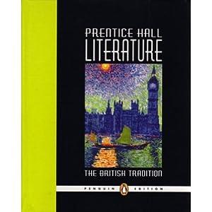 Prentice Hall Literature, Grade 12: Common Core Edition ...