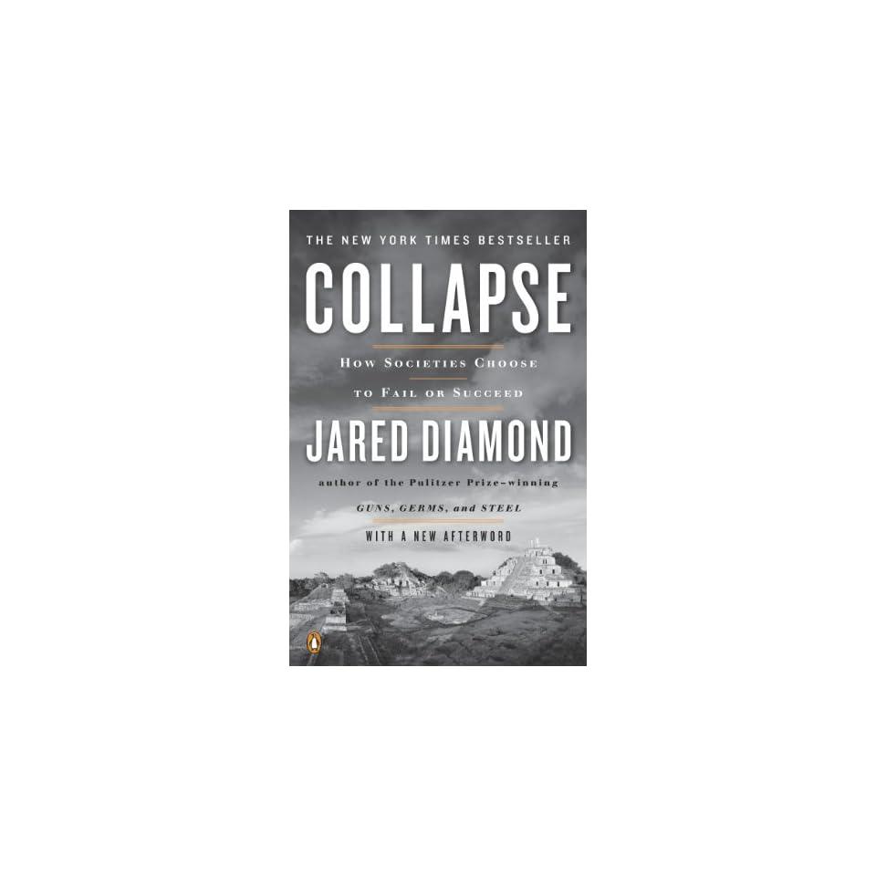 Jared Diamond Ebook