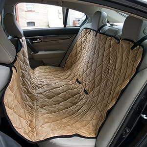 Amazon.com : Sonnyridge Dog Travel Hammock & Back Seat