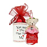 Everyday Gifts You Are The One For Me Mug Gift Pack