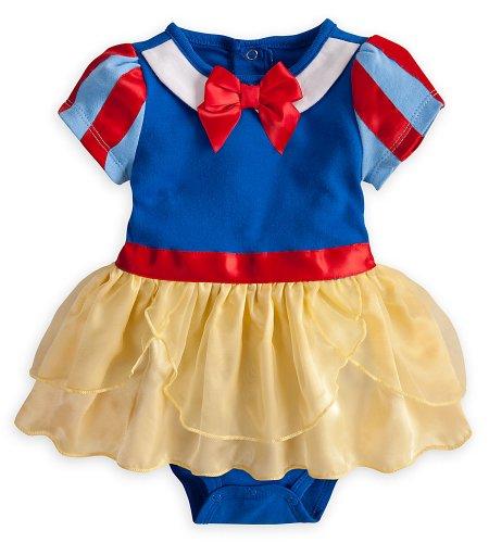 Disney Store Princess Snow White Onesie