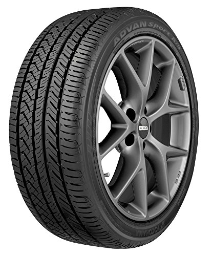 Yokohama ADVAN Sport A/S All-Season Radial Tire