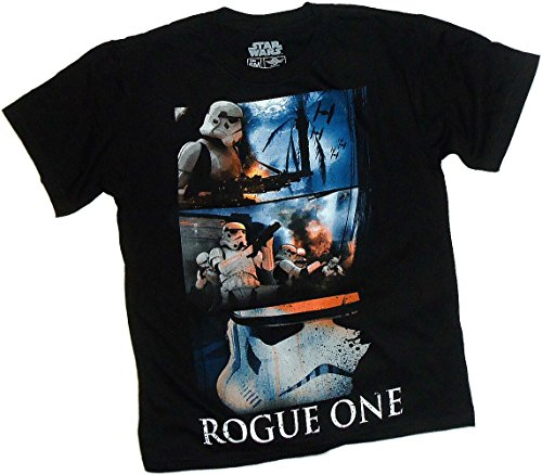 Rogue One: A Star Wars Story --Officially Licensed Beach Troopers Youth T-Shirt,