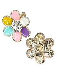 BGS Style Diva Alloy Stud Earring - B00SWR5EBI