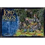 Games Workshop Lord of the Rings Wood Elves Box Set