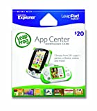 LeapFrog App Center Download Card (works with LeapPad & Leapster Explorer)