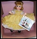 Little Women 1970's Madame Alexander Amy #411 Doll