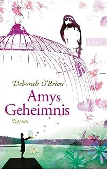Amys Geheimnis (Deborah O'Brien)