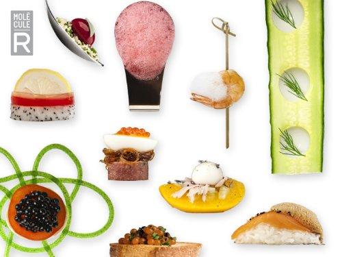 Molecular Gastronomy Cuisine R-Evolution Kit Bar Molecule-R With ...