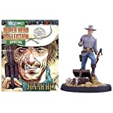 DC Jonah Hex Collector Magazine with Figure by Eaglemoss Publications