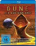 Dune - Der Wüstenplanet - Blu-ray