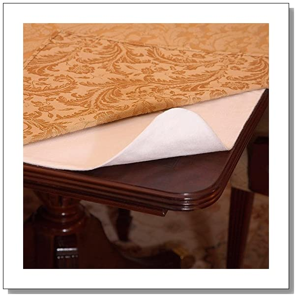 Does A Dining Room Table Require A Pad?