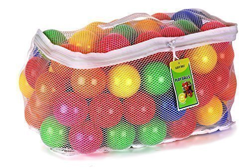 Which is the best baby toys ball pit with balls?