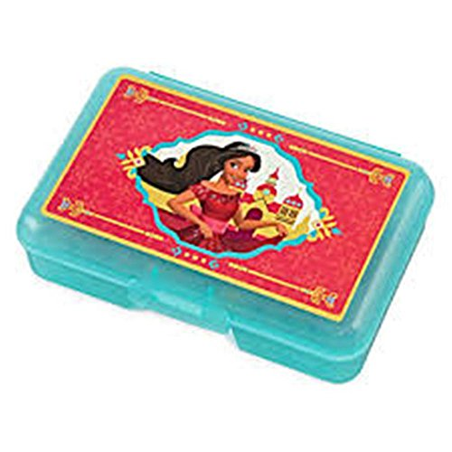 Disney Collection Elena of Avalor Pencil Box