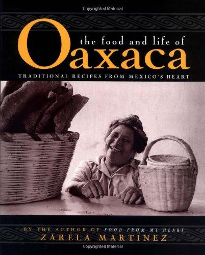Oaxaca Traditional Recipes
