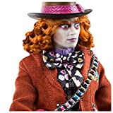 Mad Hatter Disney Film Collection Doll - Alice Through the Looking Glass - 13 1/2''