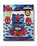 Spider-Man Table Decorations, Party Supplies