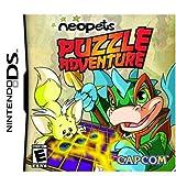Neopets Puzzle Adventure - Nintendo DS