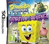 SpongeBob SquarePants: Planktons Robotic Revenge - Nintendo DS