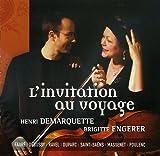 旅への誘い~チェロとピアノで奏でるフランス名曲集