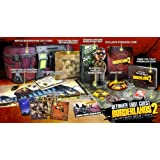 Borderlands 2 Ultimate Loot Chest - Limited Edition (PS3)