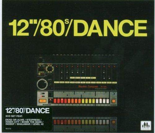 "VA – 12"" 80s Dance (2006) [FLAC]"