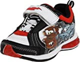 Disney CAS331 Cars Lighted Sneaker (Toddler/Little Kid)