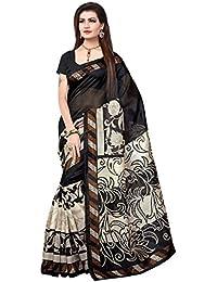 Murat Women's Cotton Silk Saree (PGZSAREE-63_Free Size)