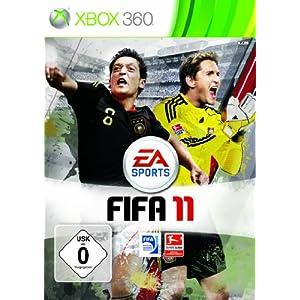 FIFA 11 [Xbox 360]