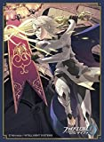 Fire Emblem 0 Cipher Corrin Male Card Game Character Mat Sleeves Collection No.FE09 Matte Anime Husbando Fates Avatar Kamui 09 9 by Movic