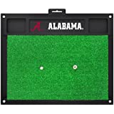 FANMATS 15500 University Of Alabama Golf Hitting Mat
