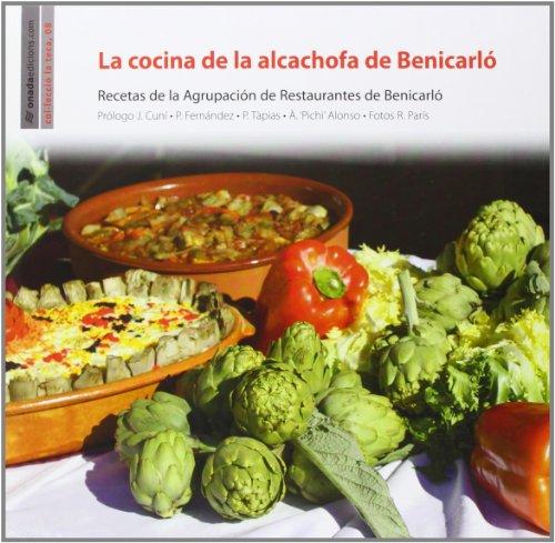 La Cocina De La Alcachofa De Benicarló (La Teca)