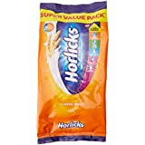 Horlicks Health And Nutrition Drink - 750 G Refill Pack (Classic Malt)