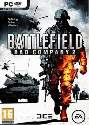 Télécharger sur eMule Battlefield : Bad Company 2