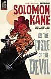 Solomon Kane: Castle of the Devil v. 1
