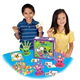 Ring Bling Handy Game Of Following Directions - Super Duper Educational Learning Toy For Kids
