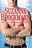 When Tony Met Adam (Short Story) (Troubleshooters)