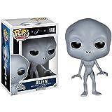 FunKo POP TV: X-Files - Alien Toy Figure