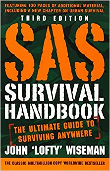 15 Best Survival Books If You Want To Be MacGyver