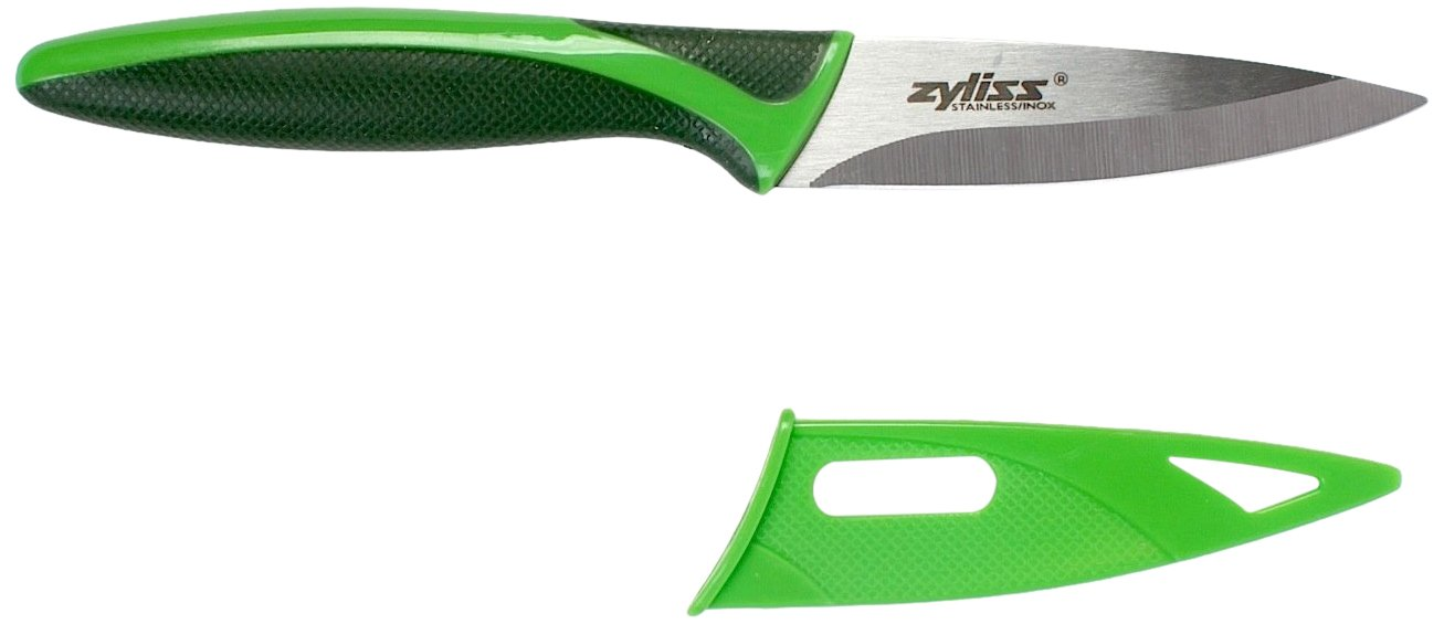 zyliss paring knife
