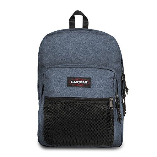 Eastpak Pinnacle Cartable, Mixte, 42 cm, 38 L, Double Denim